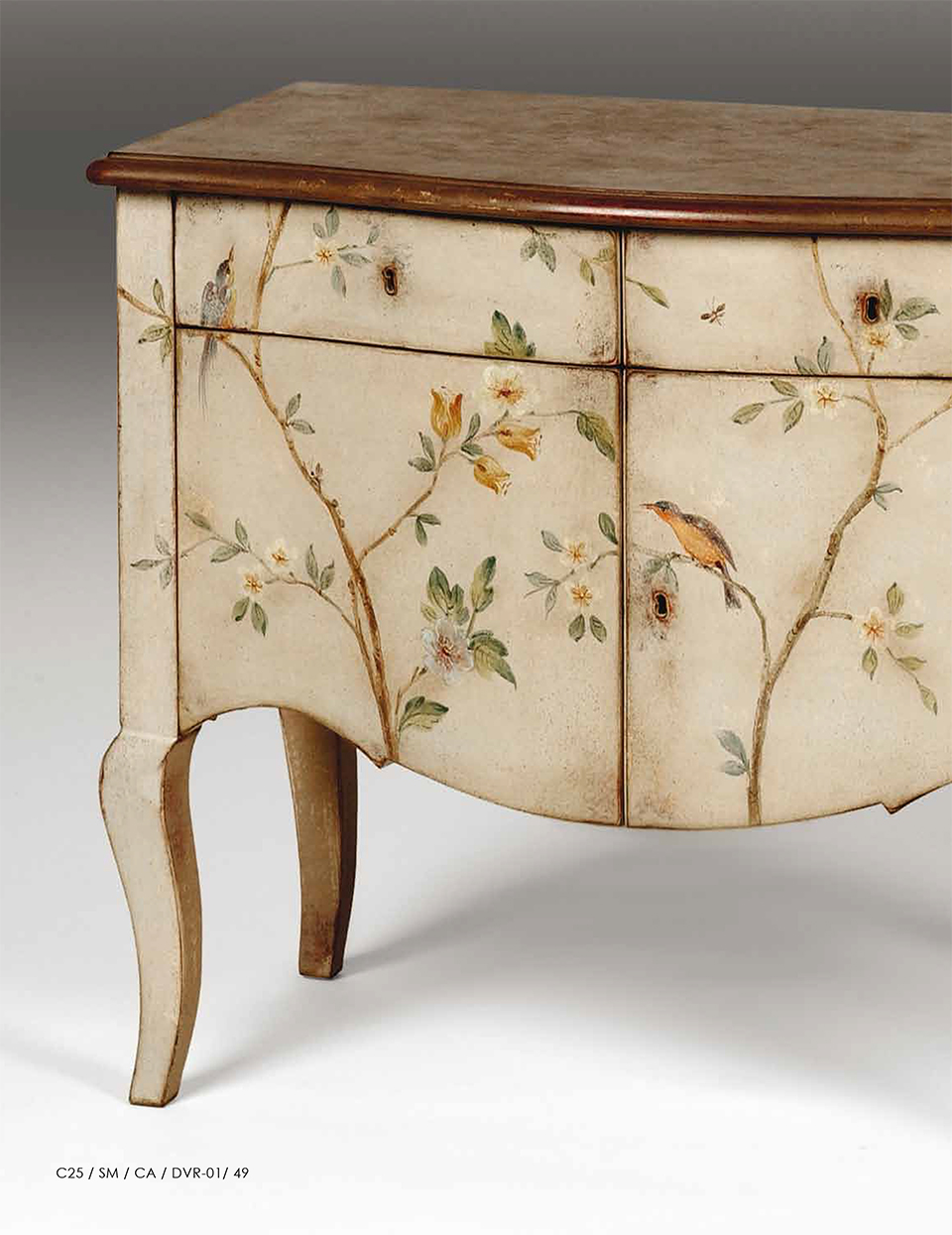 Perfect SAN MARCO COMMODE